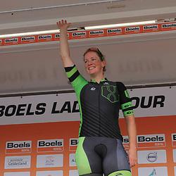 30-08-2017: Wielrennen: Boels Ladies Tour: Arnhem  <br />Kirsten Wild