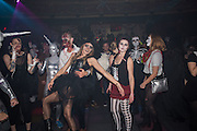 The Halloween Ball, Hosted by Thelasttuesdaysociety, Clapham Grand. London. 30 October 2015