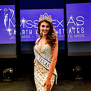 Miss Texas Earth USA