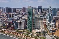 Omni Hotel, Downtown San Diego