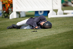 Swail Conor, IRL, Flower<br /> Spruce Meadows Masters - Calgary 2017<br /> © Hippo Foto - Dirk Caremans<br /> 07/09/2017,