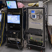 Tracking and Data Relay Satellite System simulator