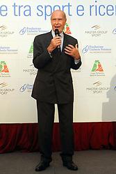 DOTTOR UMBERTO VERONESI.MILANO 26-11-2012.FOTO FILIPPO RUBIN