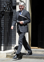 © Licensed to London News Pictures. 26/06/2012. Westminster, UK   Secretary of State for International Development ANDREW MITCHELL. on Downing Street today 26th June 2012. Photo credit : Stephen Simpson/LNP