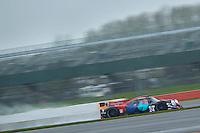 Jacques Nicolet (FRA) / Pierre Nicolet (FRA)  #24 OAK Racing, Ligier JS P3, Nissan VK50VE 5.0 L V8, European Le Mans Series, Round 1, at Silverstone, Towcester, Northamptonshire, United Kingdom. April 15 2016. World Copyright Peter Taylor/PSP.