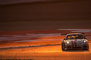 The 2014 Barcelona 24 hour race at the Circuit de Catalunya outside Barcelona in Spain.