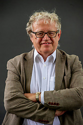 Pictured: Keith Hartley<br />