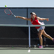 04/20/2016 - Women's Tennis v USD