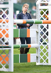 Lady Louise Windsor attends the Burghley Horse Trials at Burghley House, Stamford, Lincolnshire, UK, on the 8th September 2019. 08 Sep 2019 Pictured: Lady Louise Windsor attends the Burghley Horse Trials at Burghley House, Stamford, Lincolnshire, UK, on the 8th September 2019. Photo credit: James Whatling / MEGA TheMegaAgency.com +1 888 505 6342
