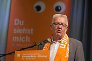 Deutscher evgl. Kirchentag 27.05.17