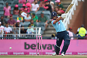Tom Curran during the One Day International match between South Africa and England at Bidvest Wanderers Stadium, Johannesburg, South Africa on 9 February 2020.