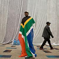 ANC politics extra