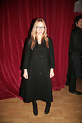 Natalie Press,  Whitechapel and Hogan present Art Pls Drama Party 2007. Whitechapel Gallery. London. 8 March 2007. -DO NOT ARCHIVE-© Copyright Photograph by Dafydd Jones. 248 Clapham Rd. London SW9 0PZ. Tel 0207 820 0771. www.dafjones.com.