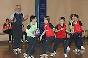 17/03/2008<br /> Conferenza stampa di presentazione Progetto Gimme 5<br /> Nella foto: <br /> Foto Ciamillo