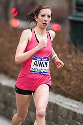 Annie Bergasel