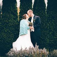 Hochzeit Denise  & Rene