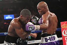 March 9, 2013: Bernard Hopkins vs Tavoris Cloud
