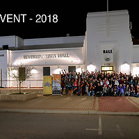 WAPF Event - Beverley - 2018