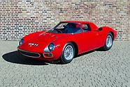DK Engineering - Ferrari 250LM