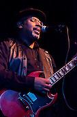 Jaimoe's Jasssz Band - Bridge Street Live 12-17-11