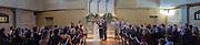 Megan & Mitch, Winter Hacienda Wedding