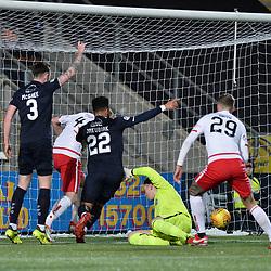 Falkirk v Brechin City | Scottish Championship | 6 February 2018