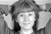 Linda Smith, Sheffield Popular Productions. 07-06-1989.