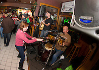 Pub Mania 2012 at Patrick's Pub and Eatery in Gilford, NH in conjunction with the WLNH Children's Auction.