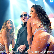 Pitbull - Bad Man Tour featuring Prince Royce