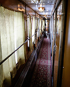 The Bennetts travel to Ukraine over the New Year holiday to visit Megan.  Taking the train from Oleksandriya to L'viv, a 14 hour overnight train ride in a small 4-berth sleeper compartment.