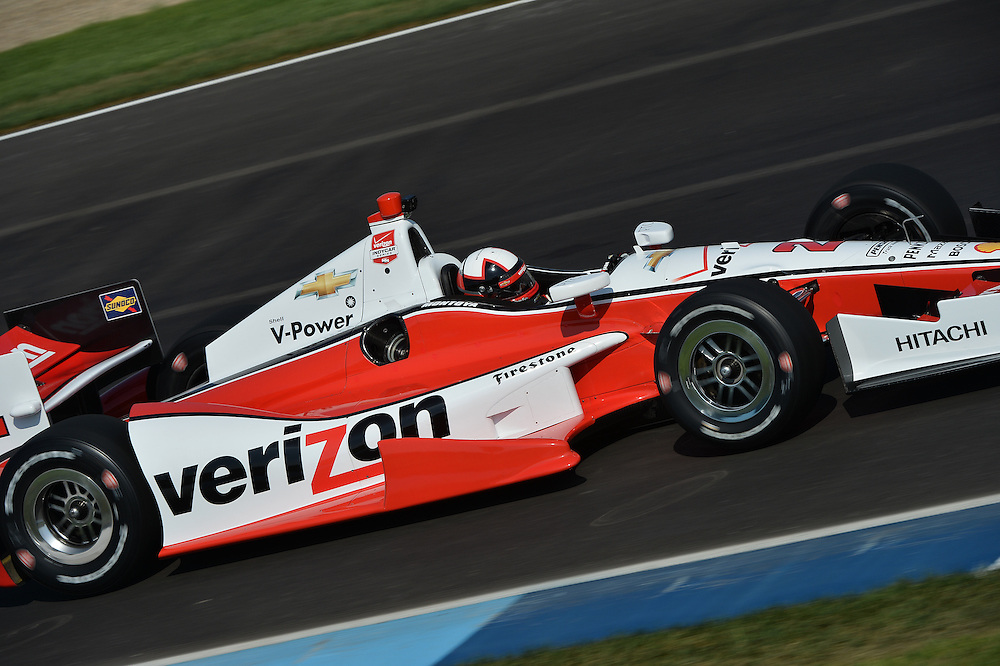 Juan Pablo Montoya, Grand Prix of Indianapolis, Indianapolis Motor Speedway, Indianapolis, IN USA 5/10/2014