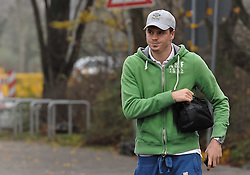 21.11.2010, Trainingsgelaende Werder Bremen, Bremen, GER, 1. FBL, Training Werder Bremen, im Bild Sebastian Prödl / Proedl (Bremen #15)   EXPA Pictures © 2010, PhotoCredit: EXPA/ nph/  Frisch****** out ouf GER ******