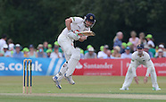 Sussex CCC v Warwickshire CCC 21/07/2014