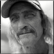 Medium format portraits made at the Missouri State Fair in Sedalia, Mo.