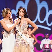 NLD/Hilversum/20131208 - Miss Nederland finale 2013, Christiana Terwilliger