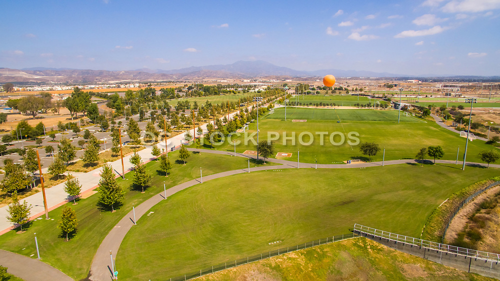 Great Park Sports Complex Irvine California