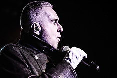 Holly Johnson, Birmingham