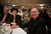 Images from the annual Pride in Priests Dinner, sponsored by the Knights of Columbus.