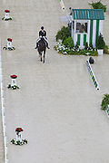 David Marcus - Chrevi's Capital<br /> Alltech FEI World Equestrian Games™ 2014 - Normandy, France.<br /> © DigiShots