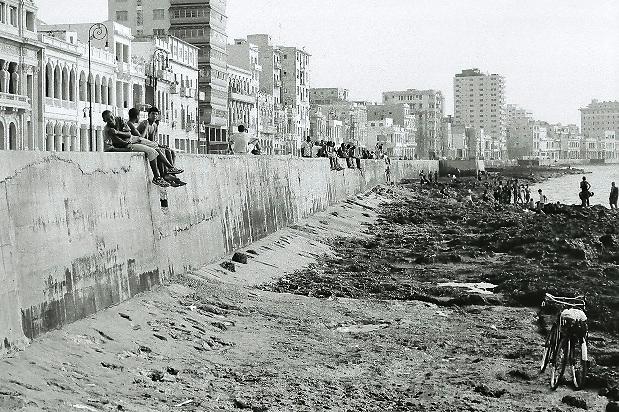 Havana Malecón Cuba Photography