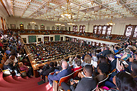 Texas House on Opening Day of 86th Ledgislature