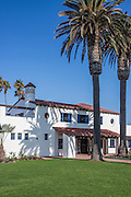Ole Hanson Beach Club of San Clemente