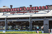 Portillo's Hotdogs in Buena Park