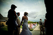 Brianna + Kevin Get Hitched in Charlevoix