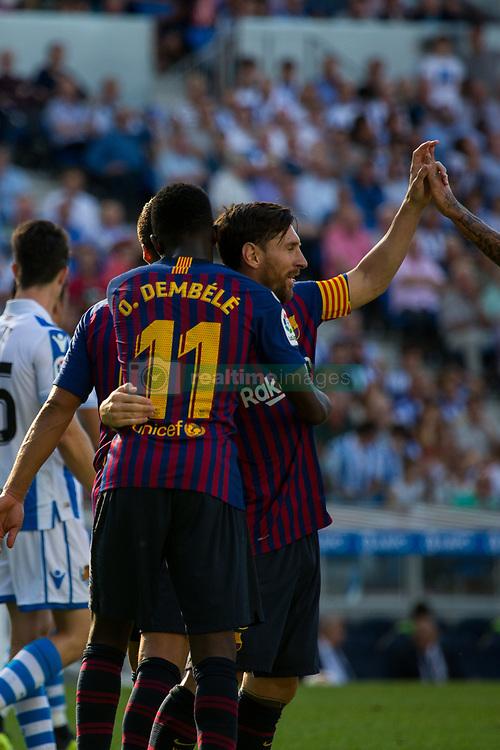 صور مباراة : ريال سوسيداد - برشلونة 1-2 ( 15-09-2018 ) 20180915-zaa-a181-276