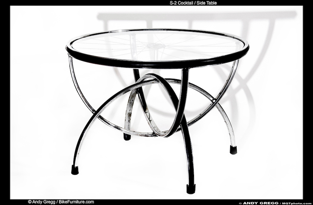 S-2 Cocktail Table