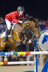 Chedraui Antonio (ITA) - Don Porfirio<br /> Winter Equestrian Festival - Week 8<br /> Wellington 2010<br /> © Hippo Foto - Cealy Tetley