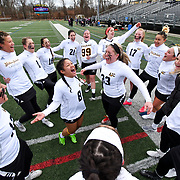 AIC Women's Lacrosse vs Post