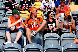 Fans at the BAFA Britbowl National League Finals 2017 - Mandatory by-line: Robbie Stephenson/JMP - 26/08/2017 - AMERICAN FOOTBALL - Sixways Stadium - Worcester, England - Tamworth Phoenix v London Blitz - BAFA Britbowl National League Finals 2017