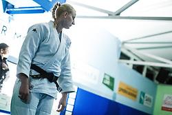 Anamari Velensek during Best Slovenian judoka in year 2016 at Sankaku Judo club on 22th of December 2016 in Lopata, Celje, Slovenia. Photo by Grega Valancic / Sportida